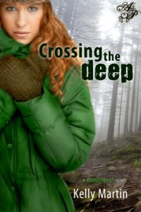 Crossing the Deep book cover