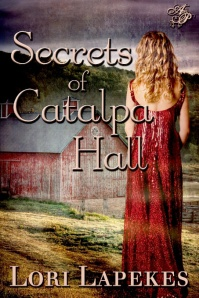 Secrets of Catalpa Hill cover