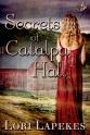 Secrets of Catalpa Hill cover