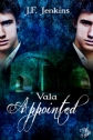 Vala Appointed Cover
