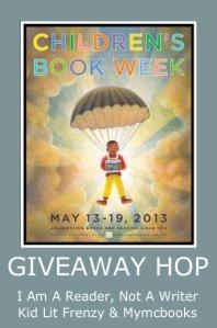 childrens book week hop 2013