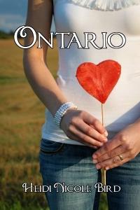 Ontario final ebook cover