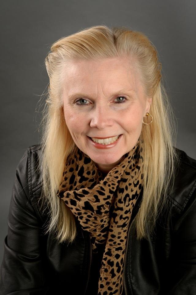 Sharon Ledwith #1 Headshot