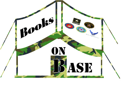 Books on Base Logo
